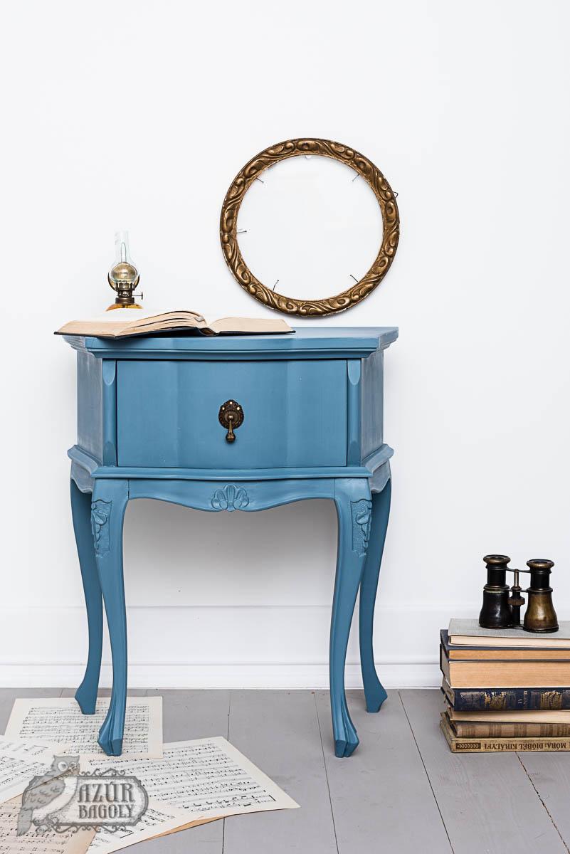 régi bútor felújítása – Azúr Bagoly