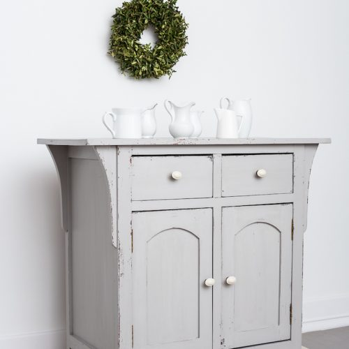 bútor felújítás ötletek – vintage stílus – Azúr Bagoly