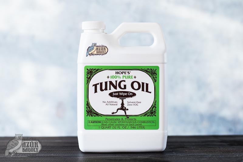 viasz vagy lakk vagy olaj - a felületzáró anyagok összehasonlítása