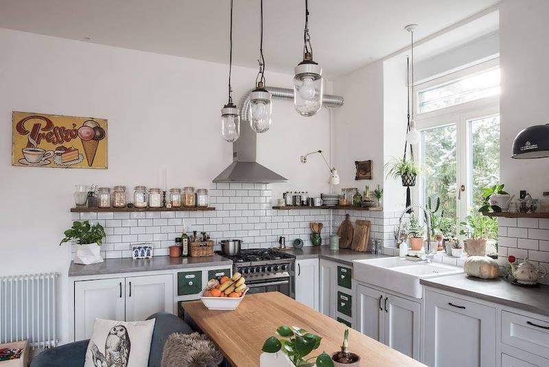 festett konyhabútor - Otthonkommandó