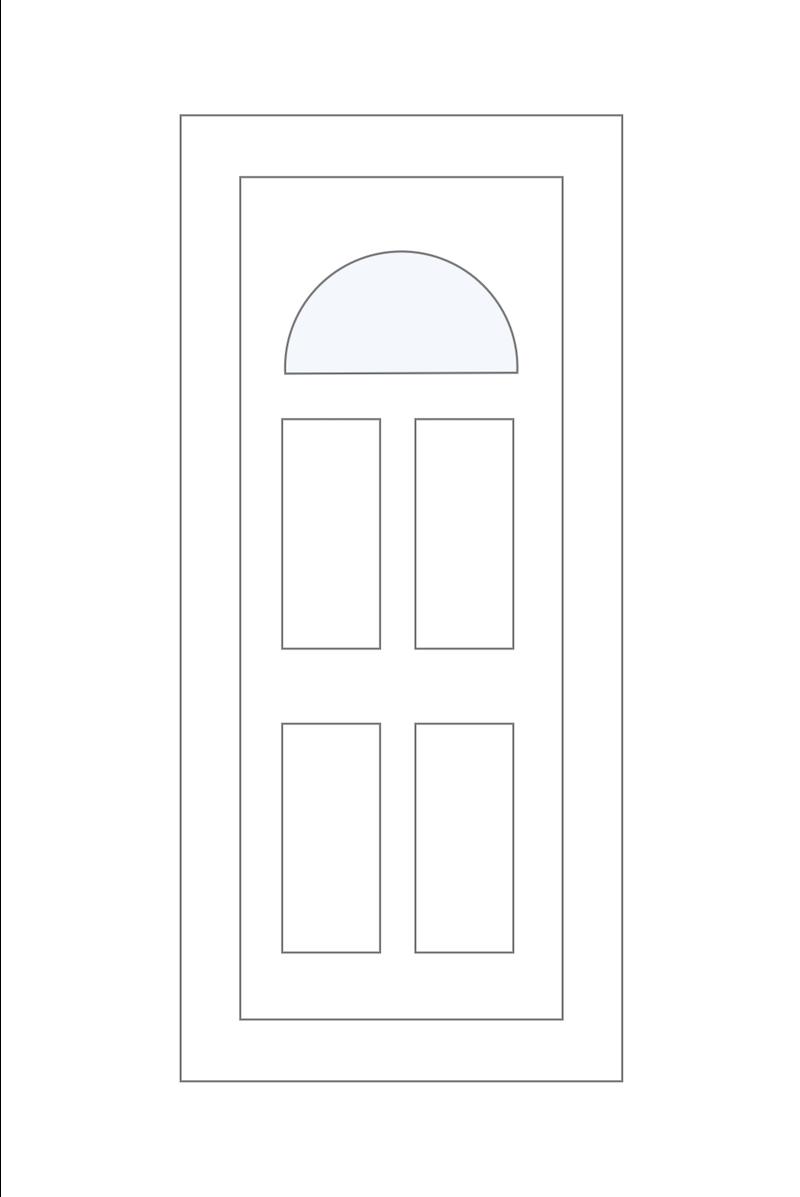 ajtófestés – útmutató – ajtófelújítás házilag – hasznos tippek