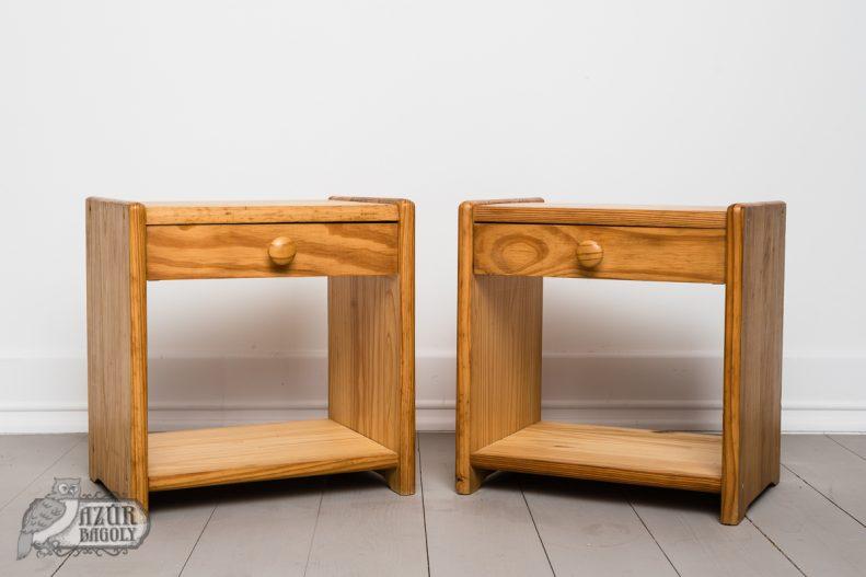 fenyőbútor festése - fenyőbútor felújítása - Azúr Bagoly Tejfesték