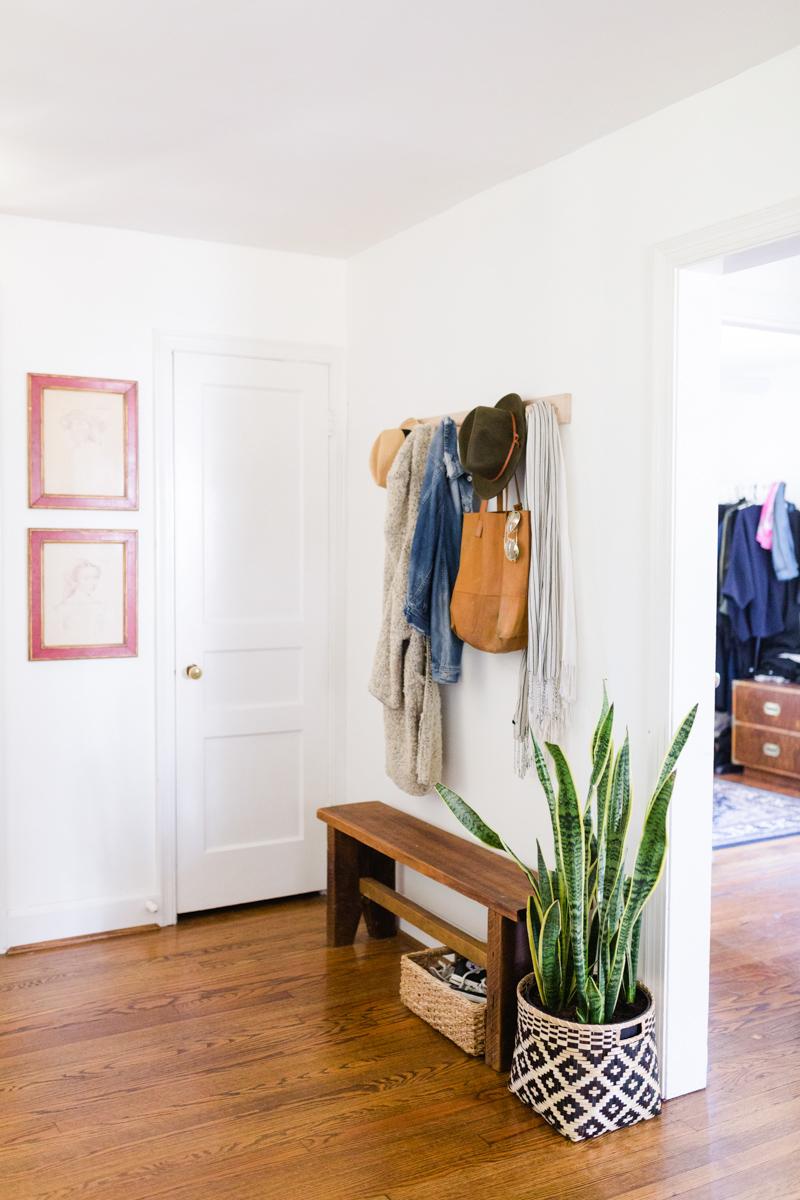 kis előszoba - inspiráció - ötletgyűjtemény lakberendezéshez